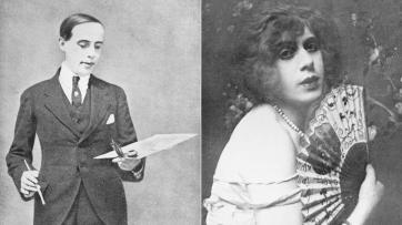 [image: Lili Elbe pre-and post-tranisition]
